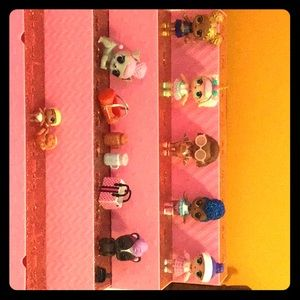 Lol surprise doll mall with accessories